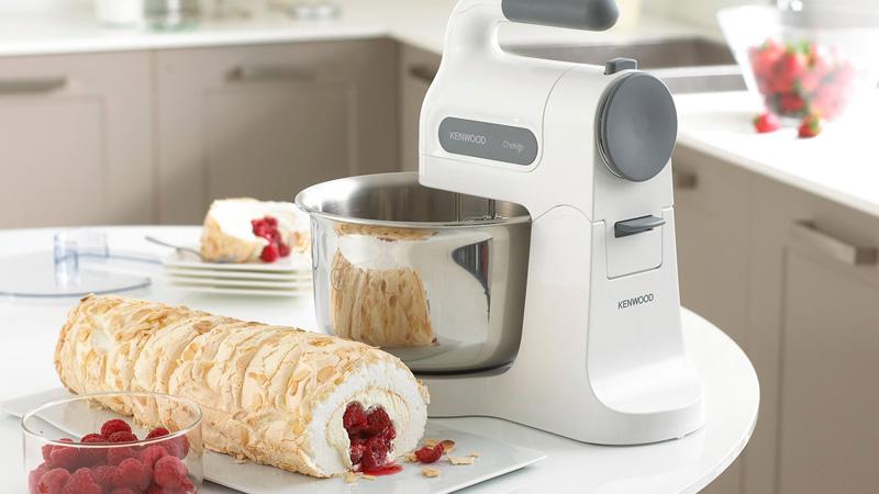 robot da cucina in aiuto